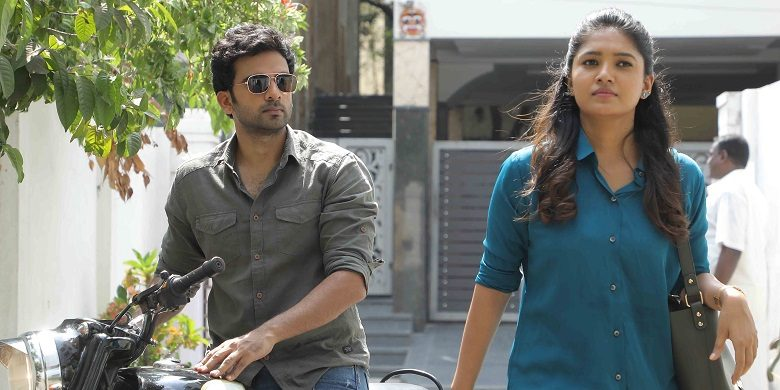 Vani Bhojan again paired with Ashok Selvan