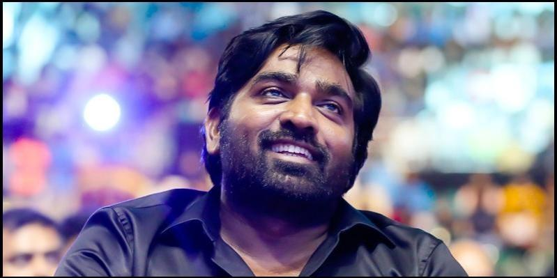 Vijay Sethupathi gets Rs 55 crore salary for acting in web series