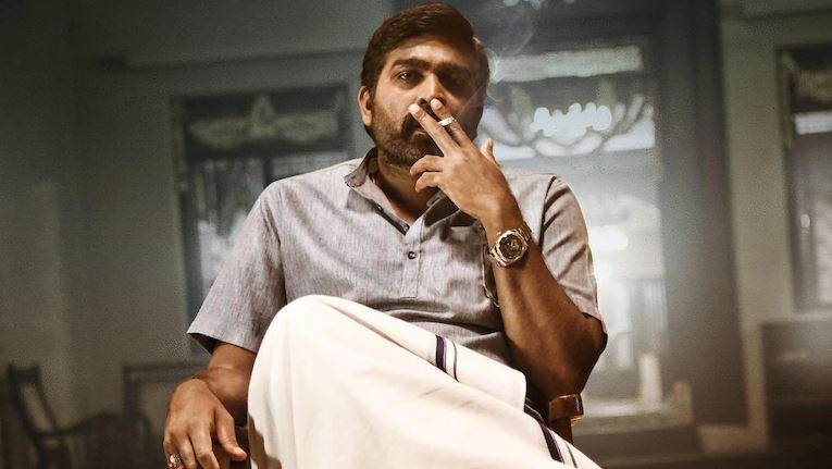 Vijay Sethupathi movie collected 50 crores in 3 days