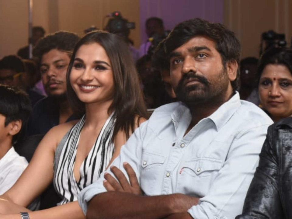 Vijay Sethupathi went to Dindigul for Andrea