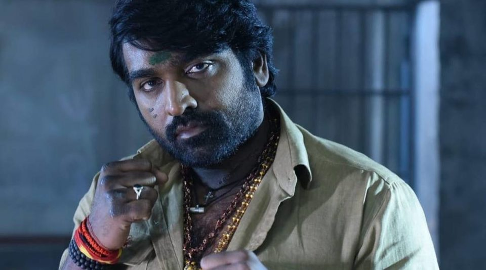 Vijay Sethupathi's 2 films to be released on the same day