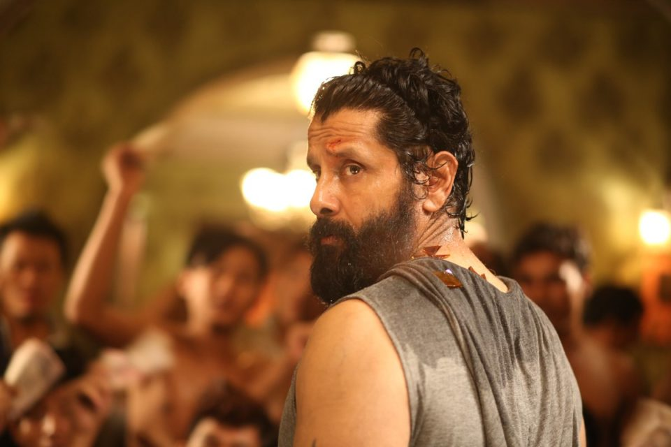 Vikram movie is a remake in Hindi