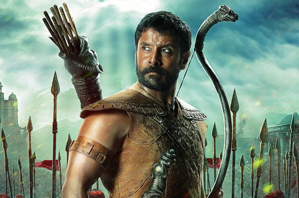 Vikram withdraws from mahaveer karnan film