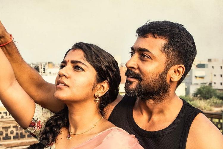 soorarai pottru goes to next stage of Oscar competition