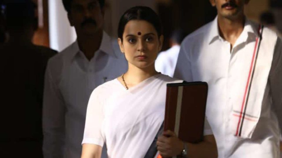thalaivi release date
