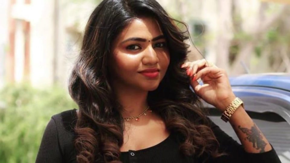 'Great actor' invited to bed - Actress Shalu Shammu complains