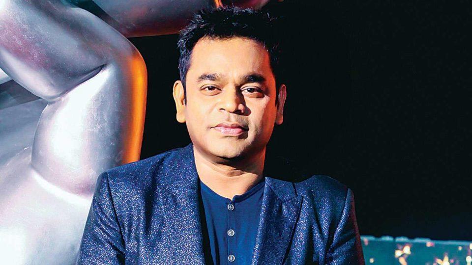 A. R. Rahman Dream Movie Ready For Release - Release Date Announcement