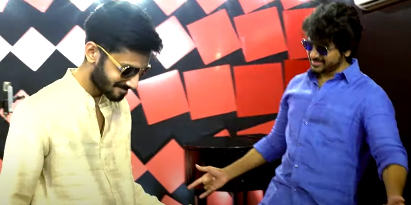 Another century for Anirudh with the song 'Chellamma' - Sivakarthikeyan happy