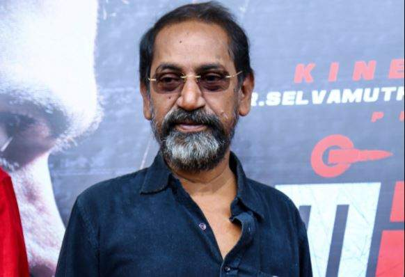 Director SP Jananathan Admitted in ICU