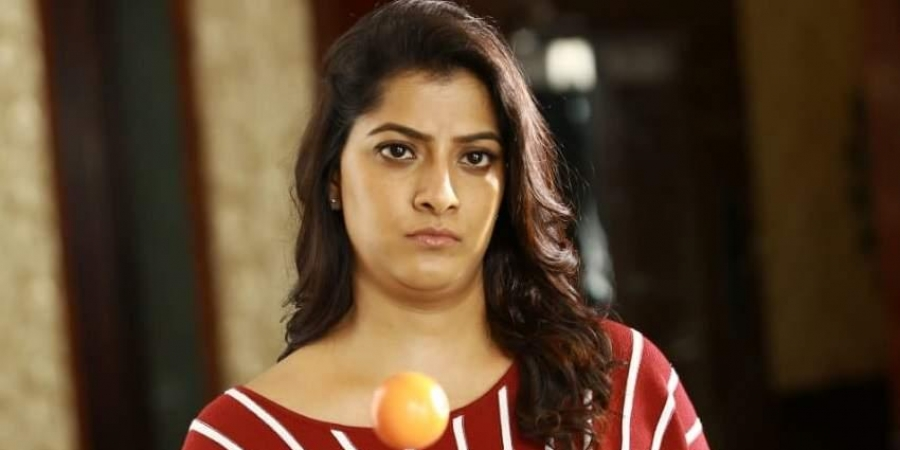 Disgusting question can not be asked of anyone ... Varalakshmi