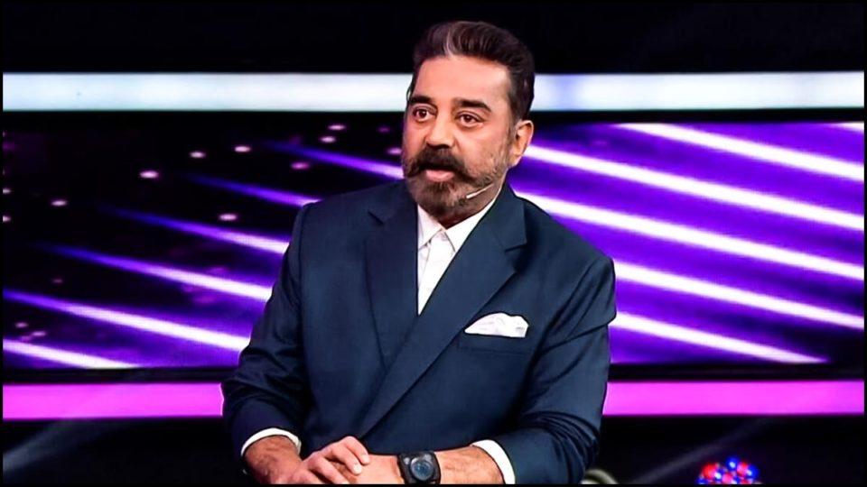 Famous actor hosting 'Bigg Boss 5'