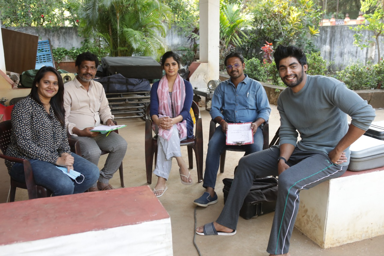 GoogleKuttapan first schedule wrapped up successfully