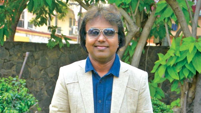 I am happy that Tamil music has got national recognition - D.Imman is proud
