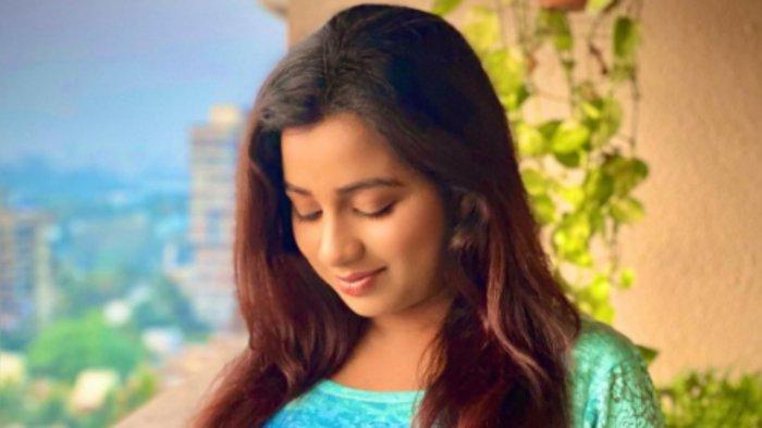I am pregnant - Singer Shreya Ghoshal announcement