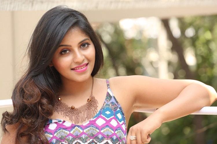 I have become so beautiful since that film - Actress Anjali