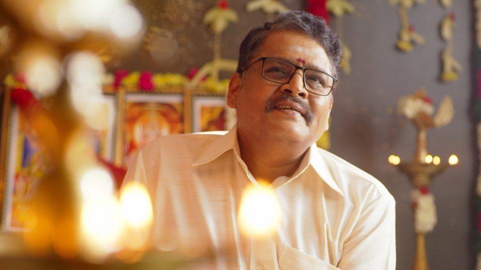 KS Ravikumar stars in new Social Drama Mathil a ZEE5 Original Film