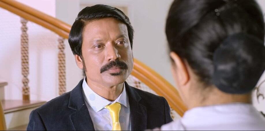 Nenjam Marappathillai Movie Review
