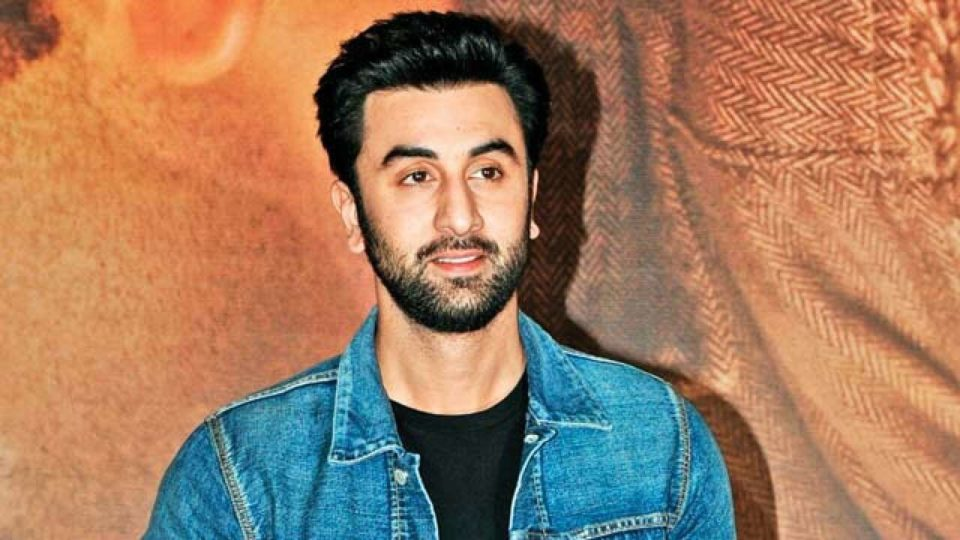 Ranbir Kapoor Tests Positive For COVID 19