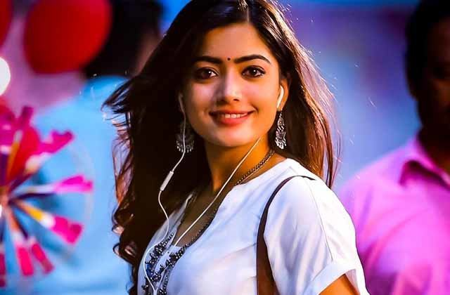 Rashmika Mandanna to team up with popular actor for the first time