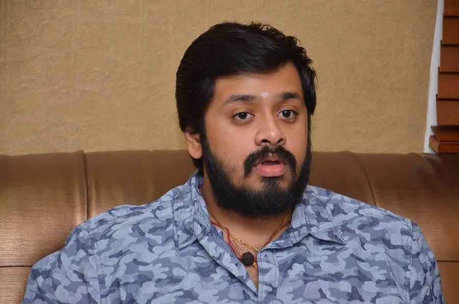 Rs 26 crore scam Film composer Amrish arrested