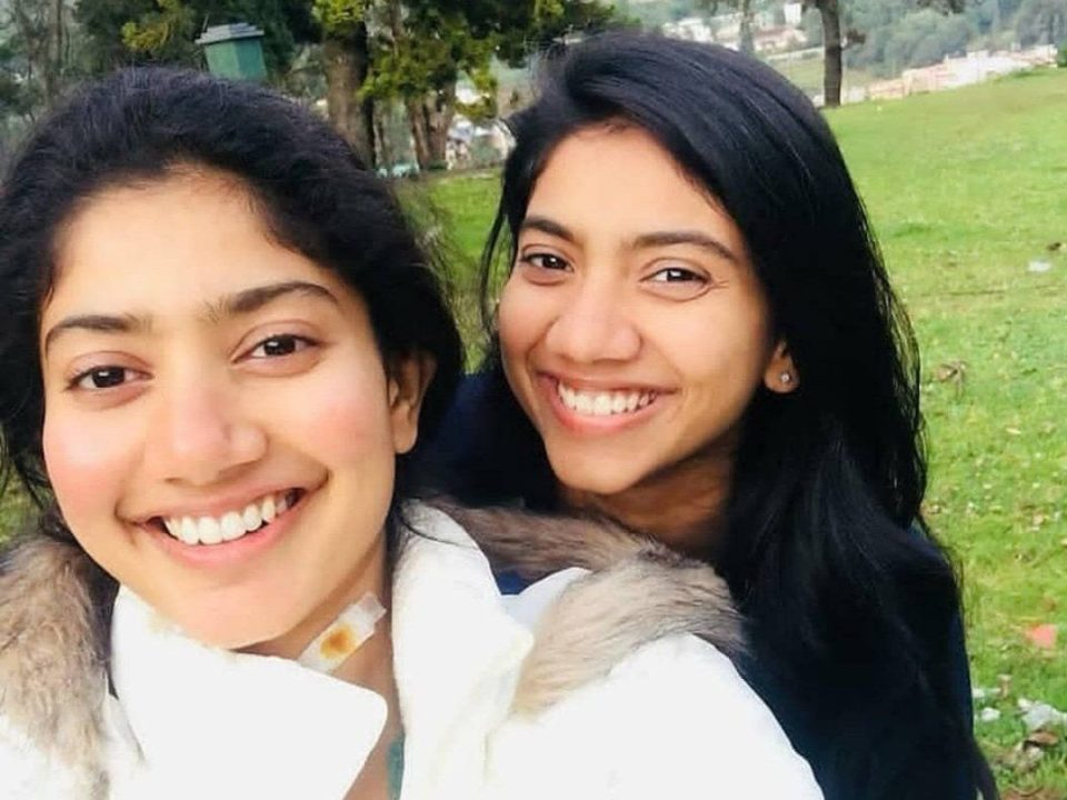 Sai Pallavi's younger sister become actress