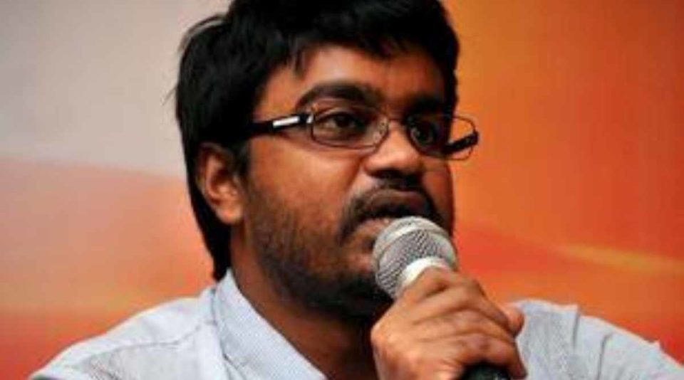 Selvaraghavan apologies for his controversial answer