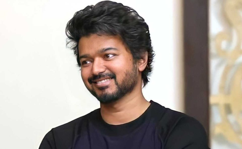 Thalapathy 65 2 heroine paired with Vijay