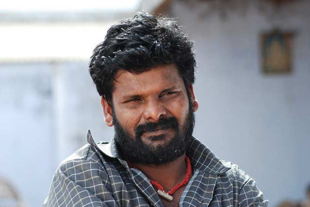The actor who sells his own house is ganja karuppu