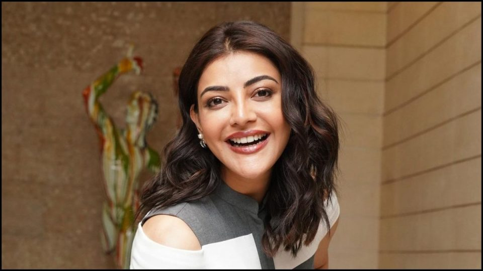 The reason for the delay in the shooting of 'Indian 2' - Kajal Agarwal