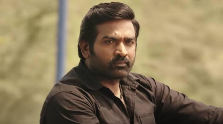 Vijay Sethupathi fined for film