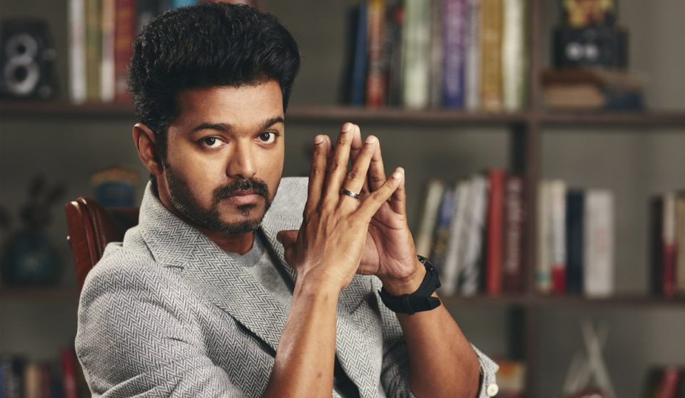Vijay such a character in 'Thalapathy 65'