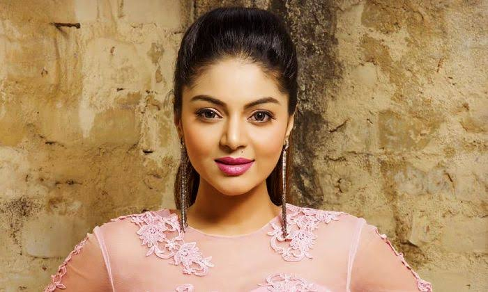 What I didn't even dream of happened today ... Sanam Shetty's happiness