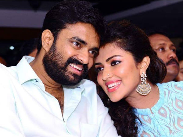 What are the problems after divorce - Amala Paul