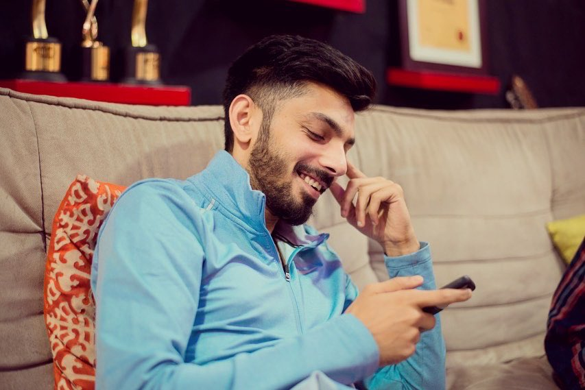 Why Anirudh left the chiyaan 60 film