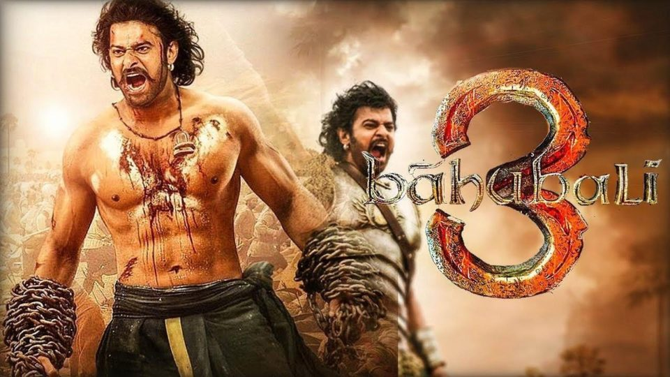 bahubali 3 to be made on mega budget - plan to release in OTT