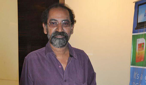 director SP Jananathan passed away