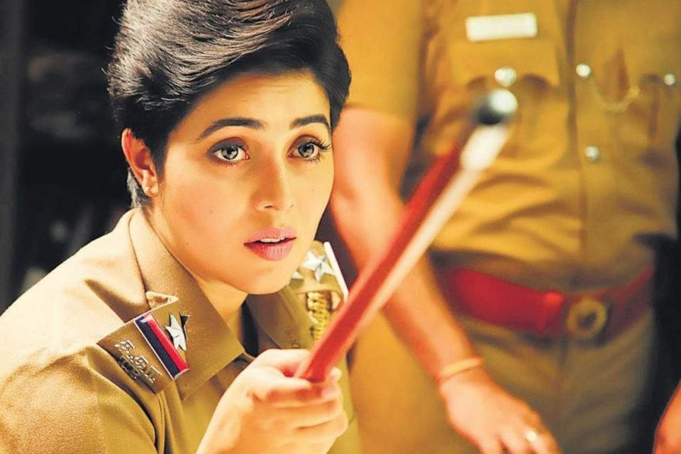 poorna to act in 'Drishyam 2' remake