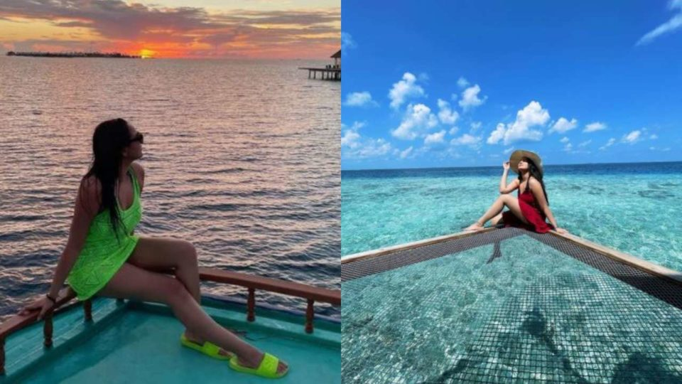 'No Entry' for Indians in Maldives - Movie celebrities shocked by sudden announcement