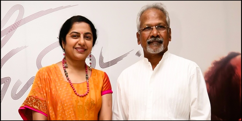 26 movies of Mani Ratnam to be released on OTT