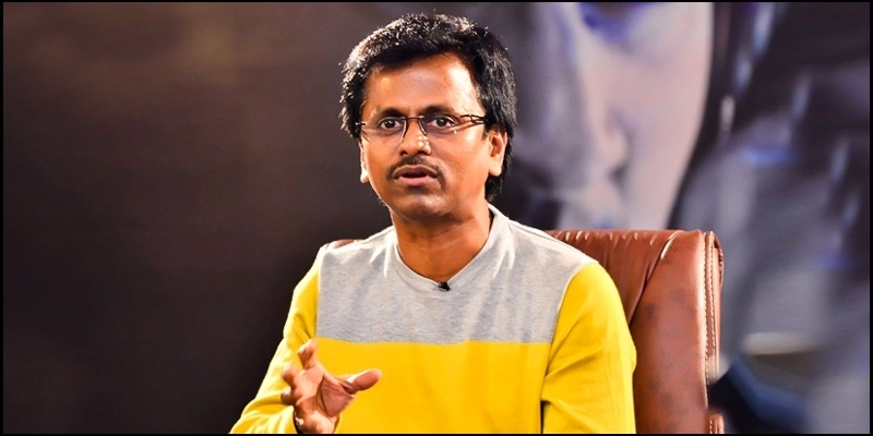 AR Murugadoss is the title announcement of the next film