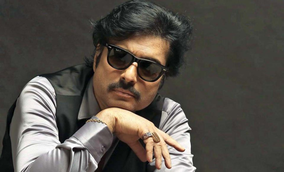 Actor Karthik re-admitted to hospital due to health