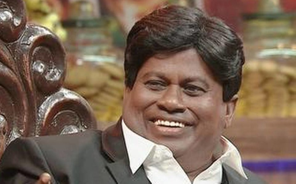 Actor Senthil tested covid 19 positive