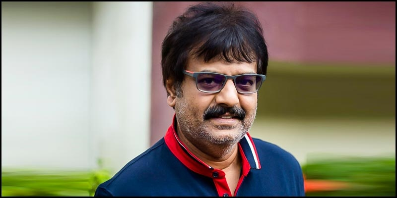 Actor Vivek admitted to Chennai hospital