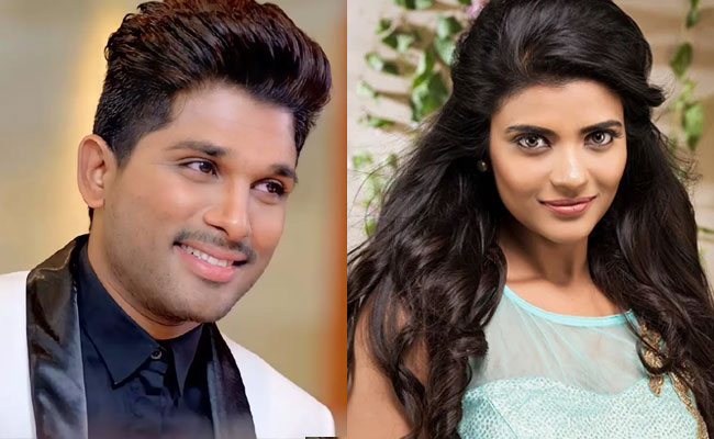 Aishwarya Rajesh to play younger sister of actor Allu Arjun