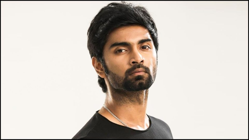Atharvaa tests positive for COVID-19