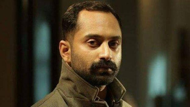 Ban on Fahadh Faasil films