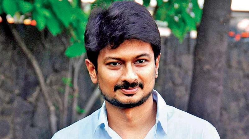 Bigg Boss celebrity joins Udhayanidhi film