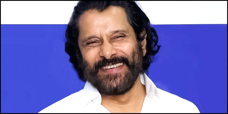 Chiyaan Vikram appreciates director Mari Selvaraj