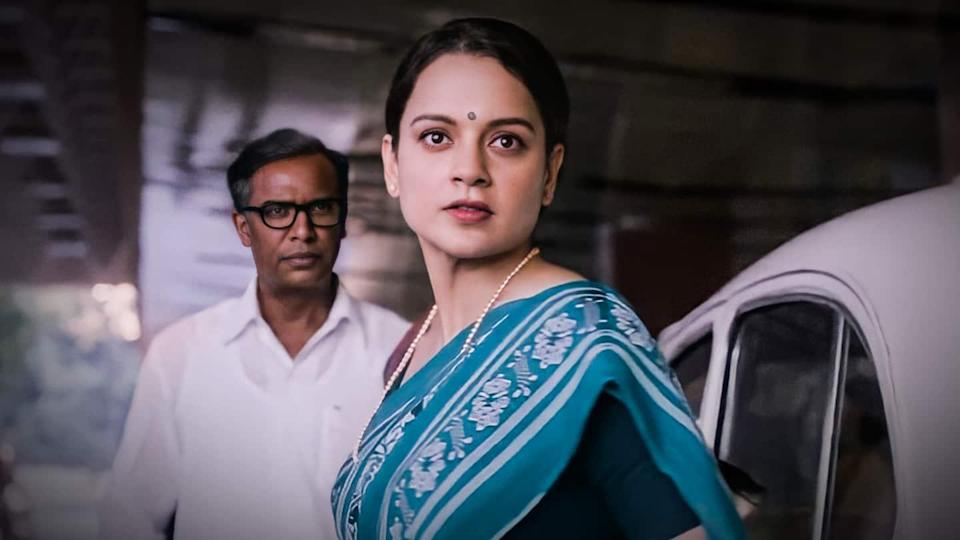 Corona 2nd wave - the problem that came to Kangana