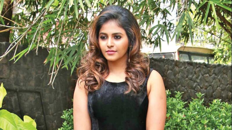 Disbelieve the rumors - Anjali sad